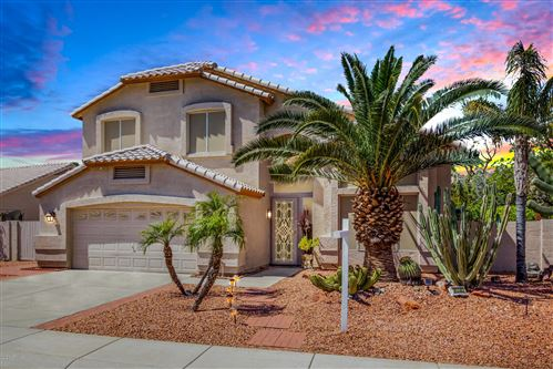 Photo of 20382 N 53RD Avenue, Glendale, AZ 85308 (MLS # 6134343)