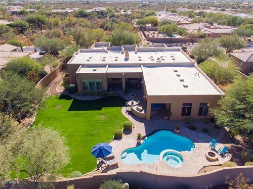 Photo of 7250 E ALTA SIERRA Drive, Scottsdale, AZ 85266 (MLS # 6165343)