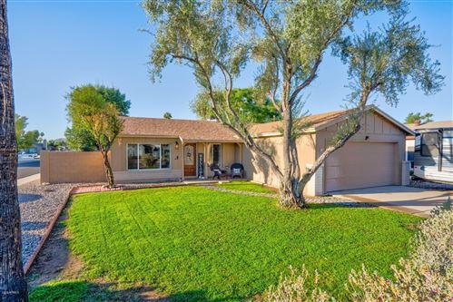 Photo of 2543 E Corrine Drive, Phoenix, AZ 85032 (MLS # 6166343)