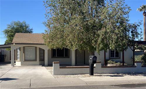 Photo of 7218 N 48TH Drive, Glendale, AZ 85301 (MLS # 6167343)