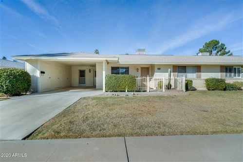 Photo of 9202 N 109TH Avenue, Sun City, AZ 85351 (MLS # 6186343)
