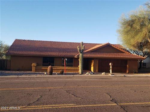 Photo of 15331 E PALOMINO Boulevard, Fountain Hills, AZ 85268 (MLS # 6197343)