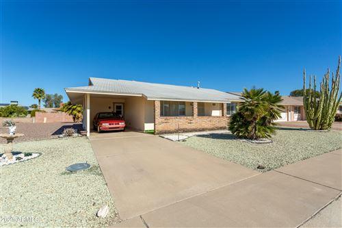 Photo of 10718 W EL CAPITAN Circle, Sun City, AZ 85351 (MLS # 6198343)