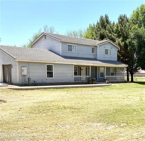 Photo of 2235 E DRYHEAD Road E, San Tan Valley, AZ 85140 (MLS # 6220343)