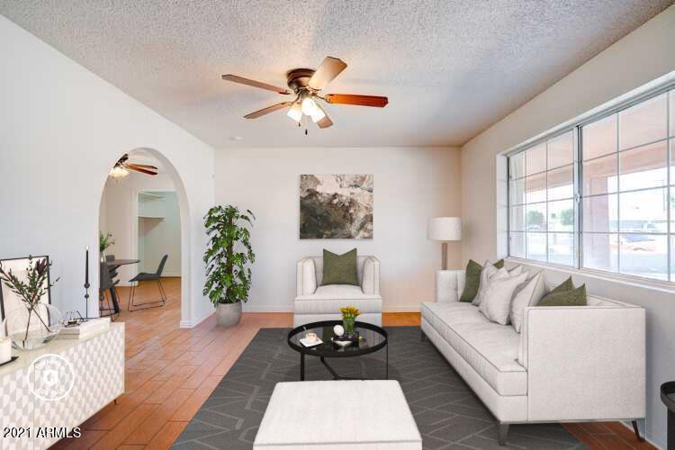 Photo of 615 E 8TH Avenue, Mesa, AZ 85204 (MLS # 6203343)