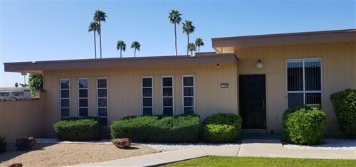 Photo of 13202 N 99TH Drive, Sun City, AZ 85351 (MLS # 6097344)