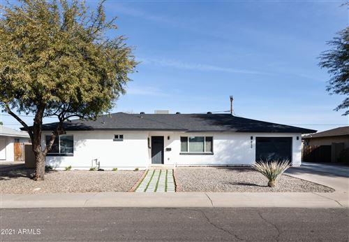 Photo of 8234 E SHERIDAN Street, Scottsdale, AZ 85257 (MLS # 6181344)