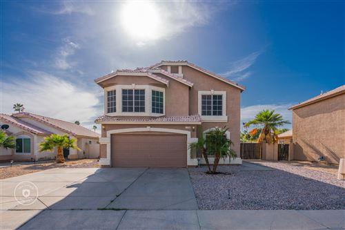 Photo of 11328 N 89TH Drive, Peoria, AZ 85345 (MLS # 6221344)