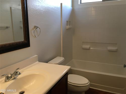 Tiny photo for 43683 W ARIZONA Avenue, Maricopa, AZ 85138 (MLS # 6232344)