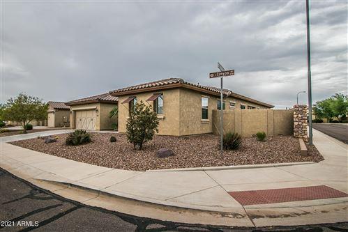 Photo of 3690 E CANYON Way, Chandler, AZ 85249 (MLS # 6272344)