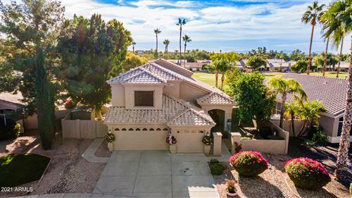 Photo of 5951 W IRMA Lane, Glendale, AZ 85308 (MLS # 6309344)