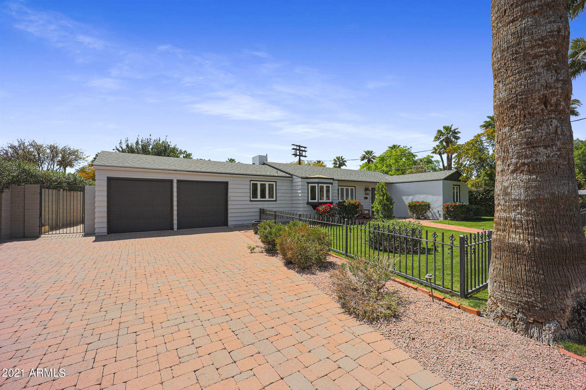 1821 PALMCROFT Way NW, Phoenix, AZ 85007 - MLS#: 6195344