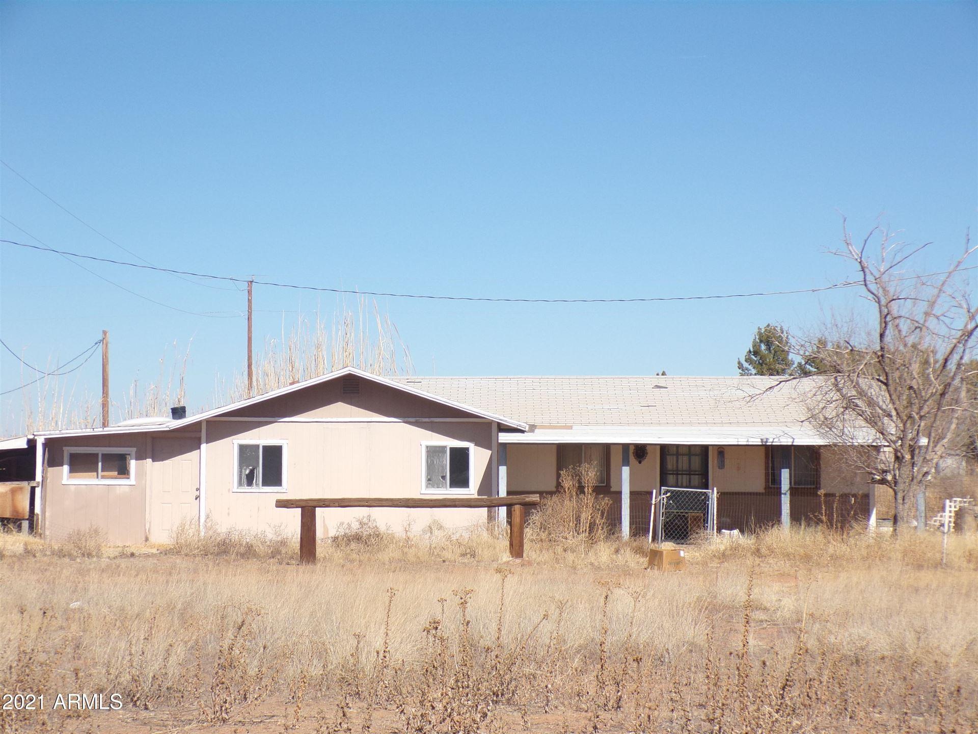 13361 S DOS CABEZAS Road, Pearce, AZ 85625 - #: 6208344