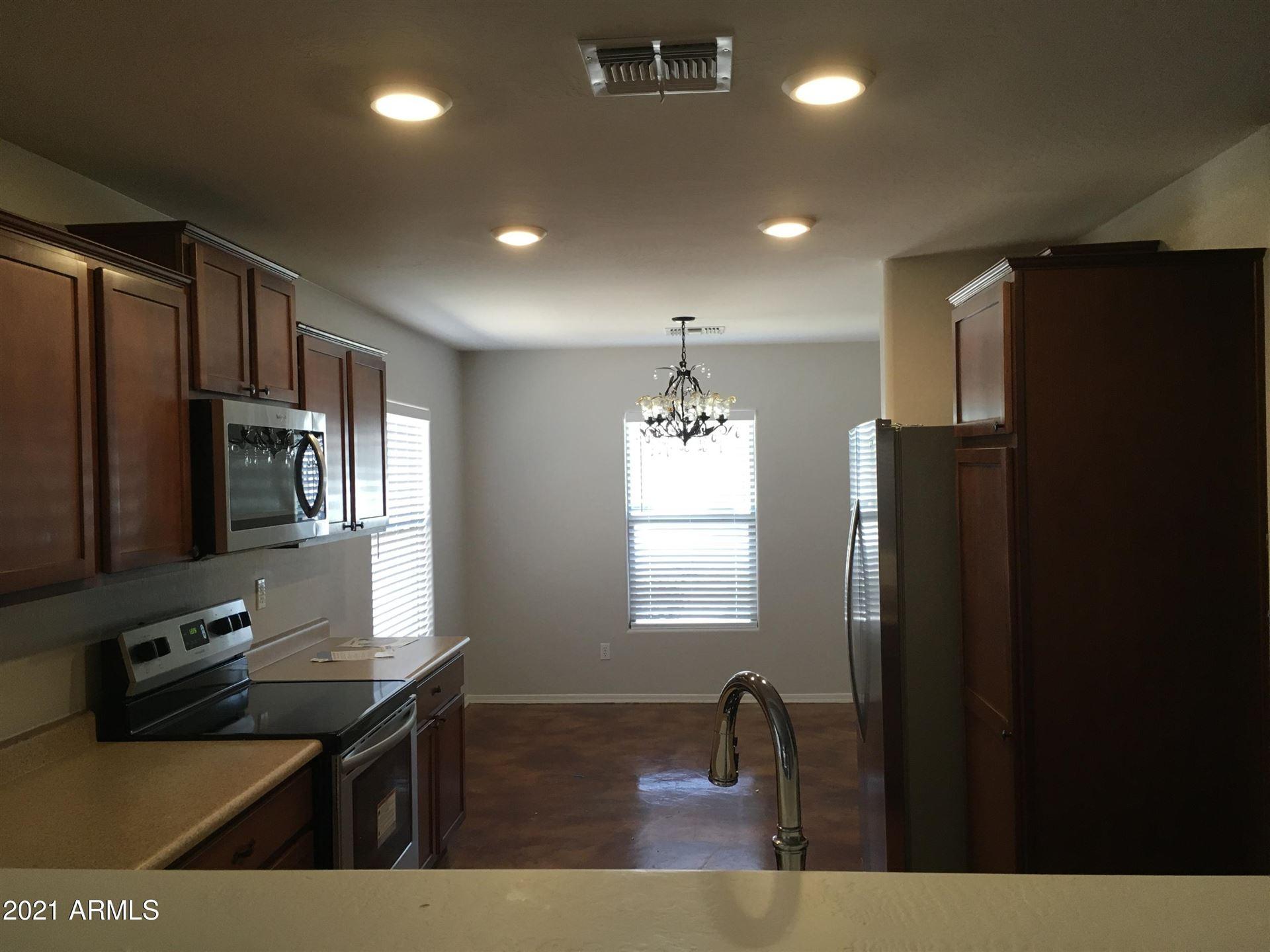 Photo of 43683 W ARIZONA Avenue, Maricopa, AZ 85138 (MLS # 6232344)