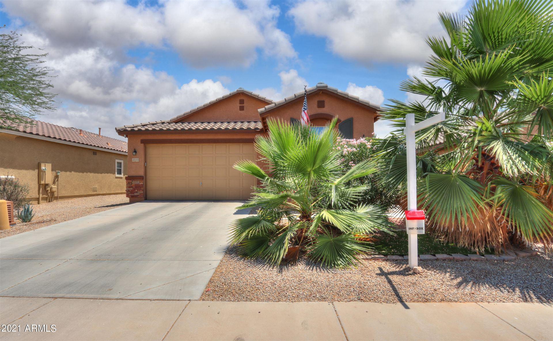 Photo for 40103 W BONNEAU Street, Maricopa, AZ 85138 (MLS # 6248344)