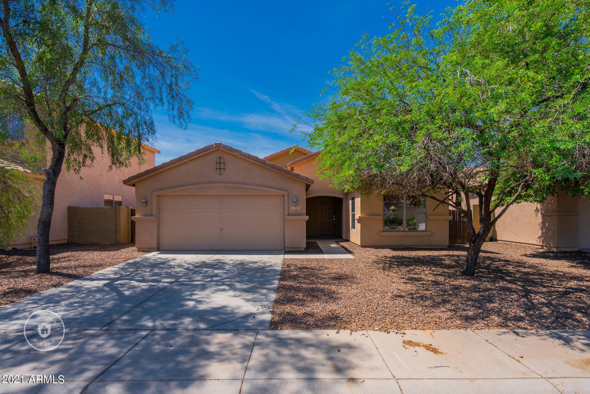 11763 W APACHE Street, Avondale, AZ 85323 - MLS#: 6262344