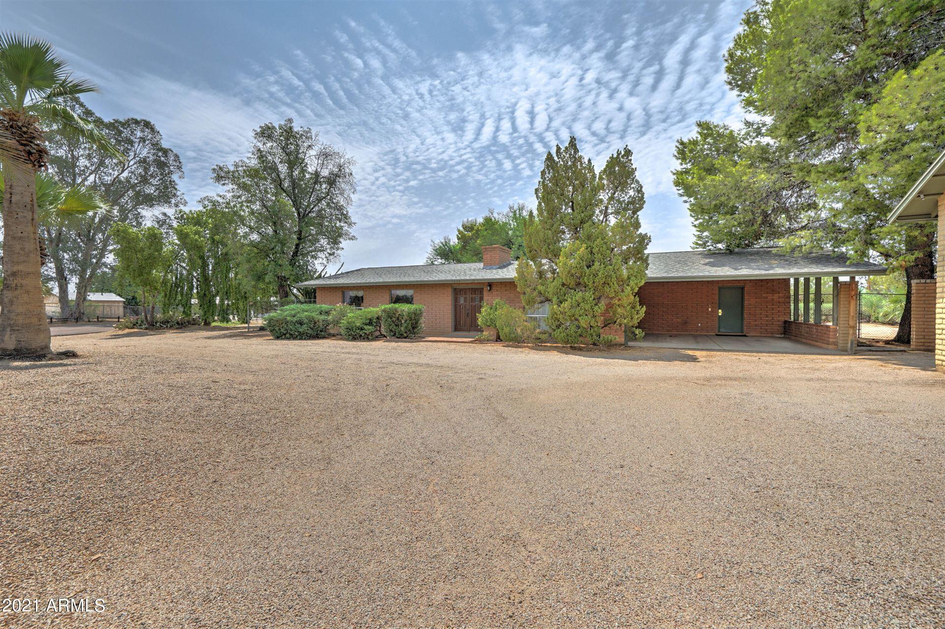 Photo of 7829 E DAVENPORT Drive, Scottsdale, AZ 85260 (MLS # 6269344)