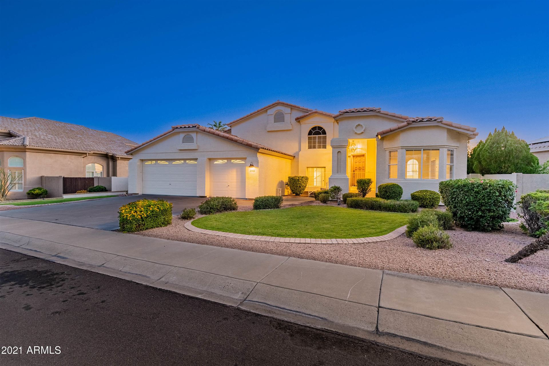20806 N 52ND Avenue, Glendale, AZ 85308 - MLS#: 6273344