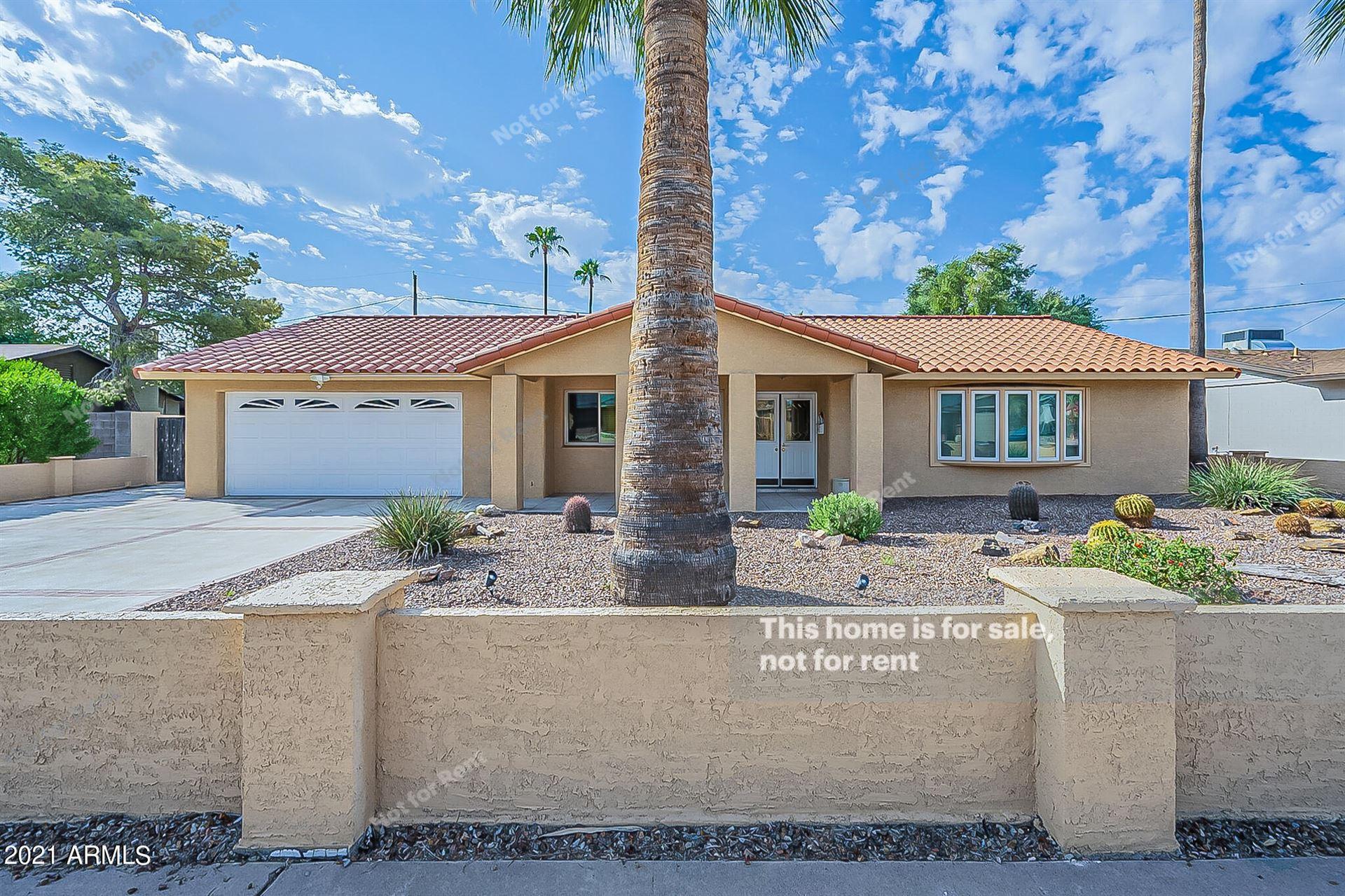 2865 E BERYL Avenue, Phoenix, AZ 85028 - MLS#: 6296344