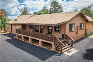 Photo of 3472 HIGH COUNTRY Drive, Heber, AZ 85928 (MLS # 5960345)