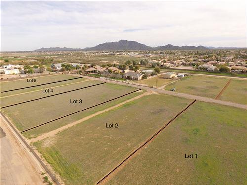 Photo of 0 E Birchwood Place, Chandler, AZ 85249 (MLS # 6043345)