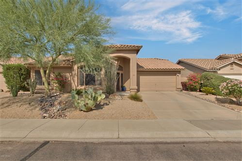 Photo of 9166 E ROSEMONTE Drive, Scottsdale, AZ 85255 (MLS # 6133345)