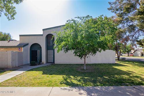 Photo of 4619 W CONTINENTAL Drive, Glendale, AZ 85308 (MLS # 6215345)