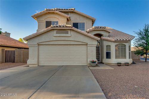 Photo of 502 W NAVARRO Avenue, Mesa, AZ 85210 (MLS # 6218345)