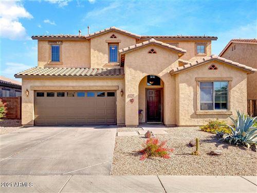 Photo of 2910 W WILLIAM Lane, Queen Creek, AZ 85142 (MLS # 6227345)
