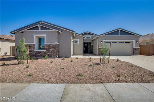 Photo of 12487 W OYER Lane, Peoria, AZ 85383 (MLS # 6236345)