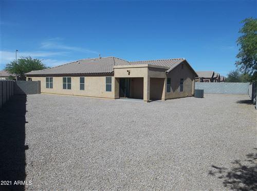 Tiny photo for 46199 W BARBARA Lane, Maricopa, AZ 85139 (MLS # 6248345)