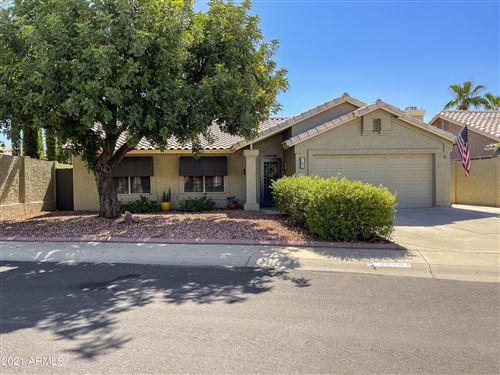 Photo of 20001 N 76TH Avenue, Glendale, AZ 85308 (MLS # 6269345)