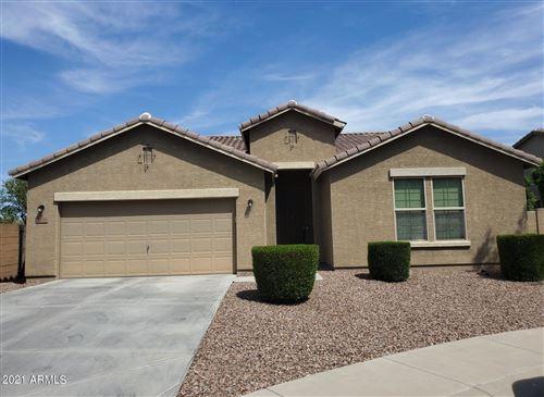 Photo of 2226 W IAN Drive, Phoenix, AZ 85041 (MLS # 6295345)