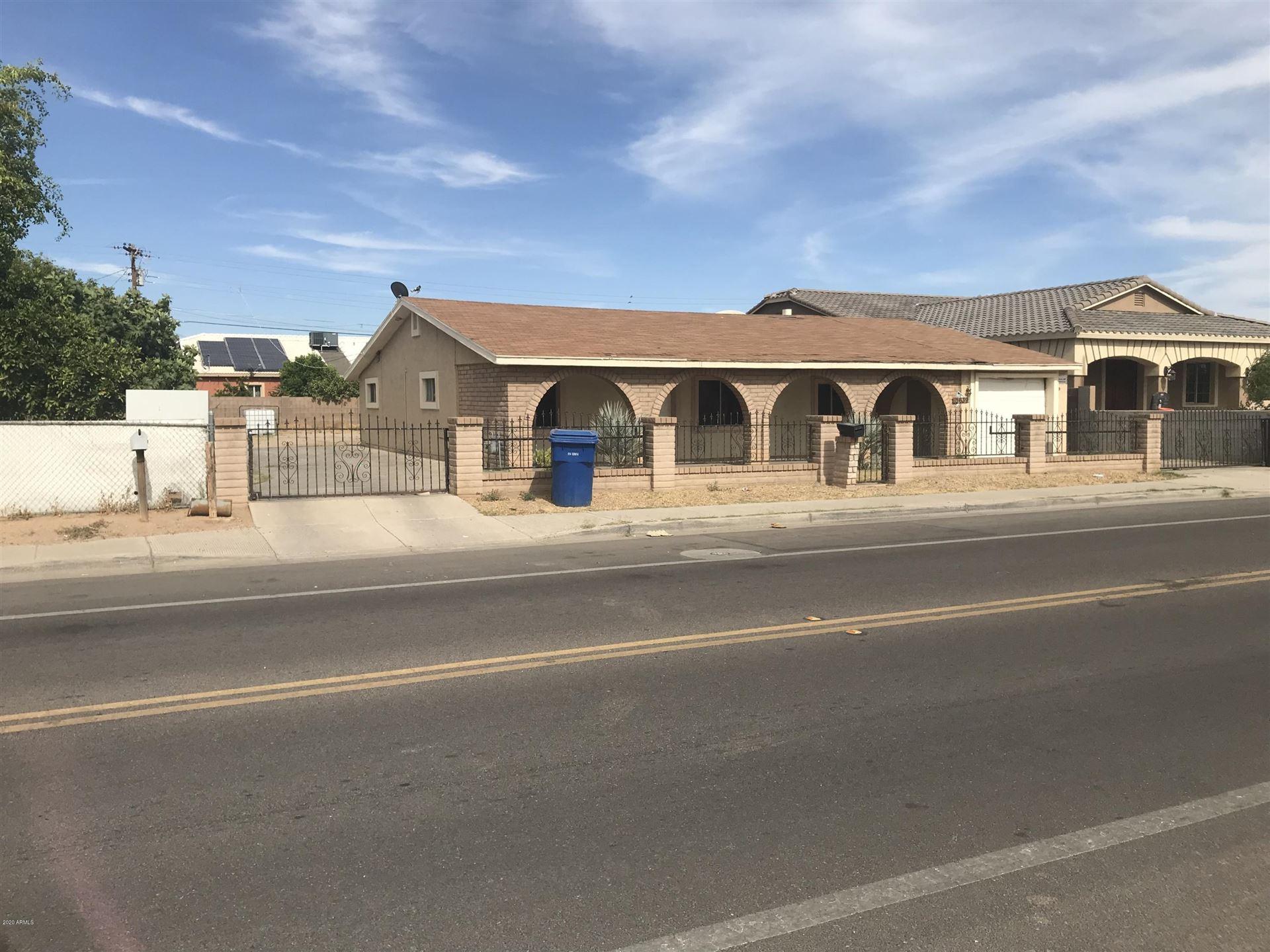 15639 N Verde Street, Surprise, AZ 85378 - #: 6095345