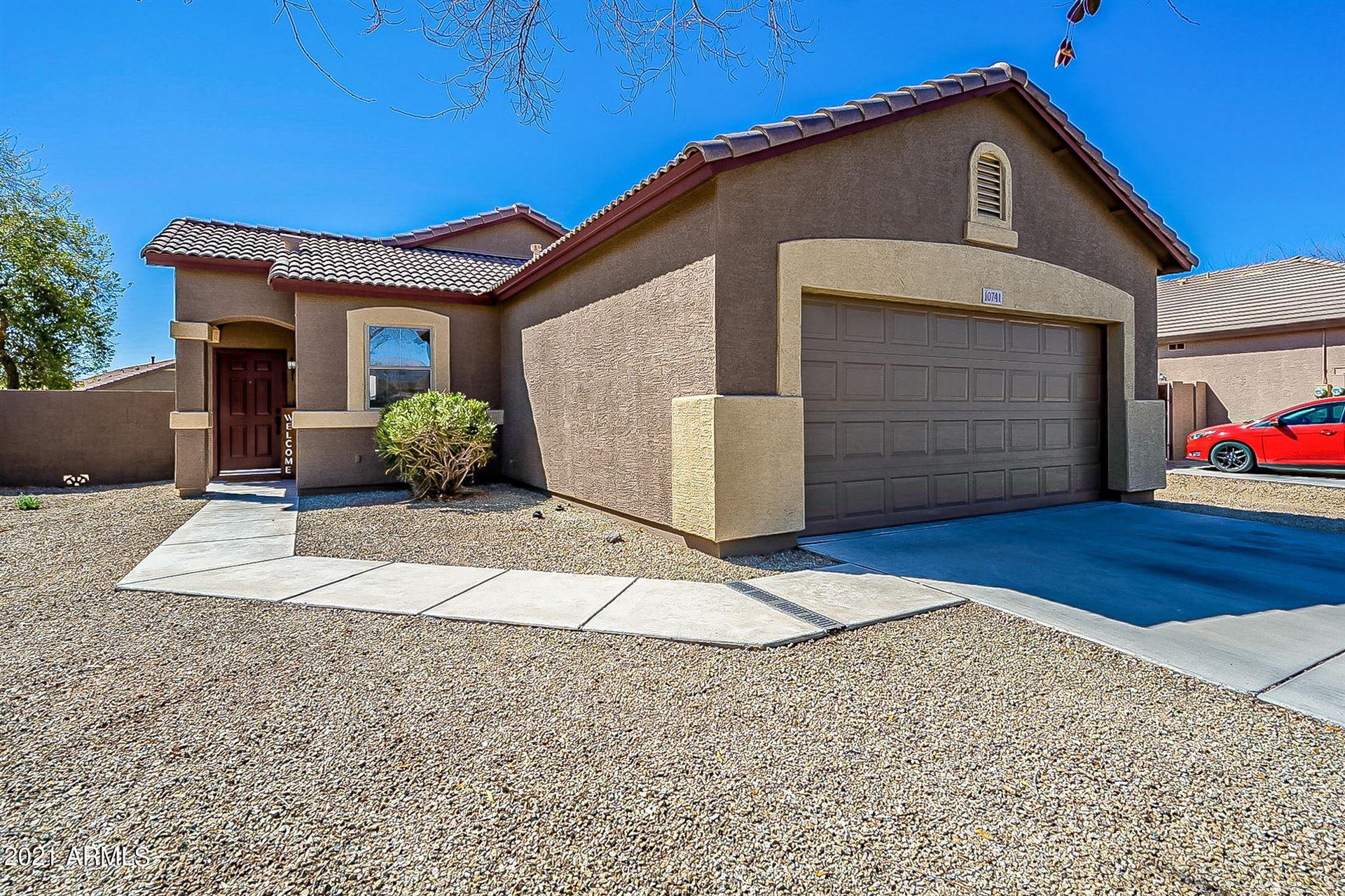 Photo of 10741 E KILAREA Avenue, Mesa, AZ 85209 (MLS # 6203345)