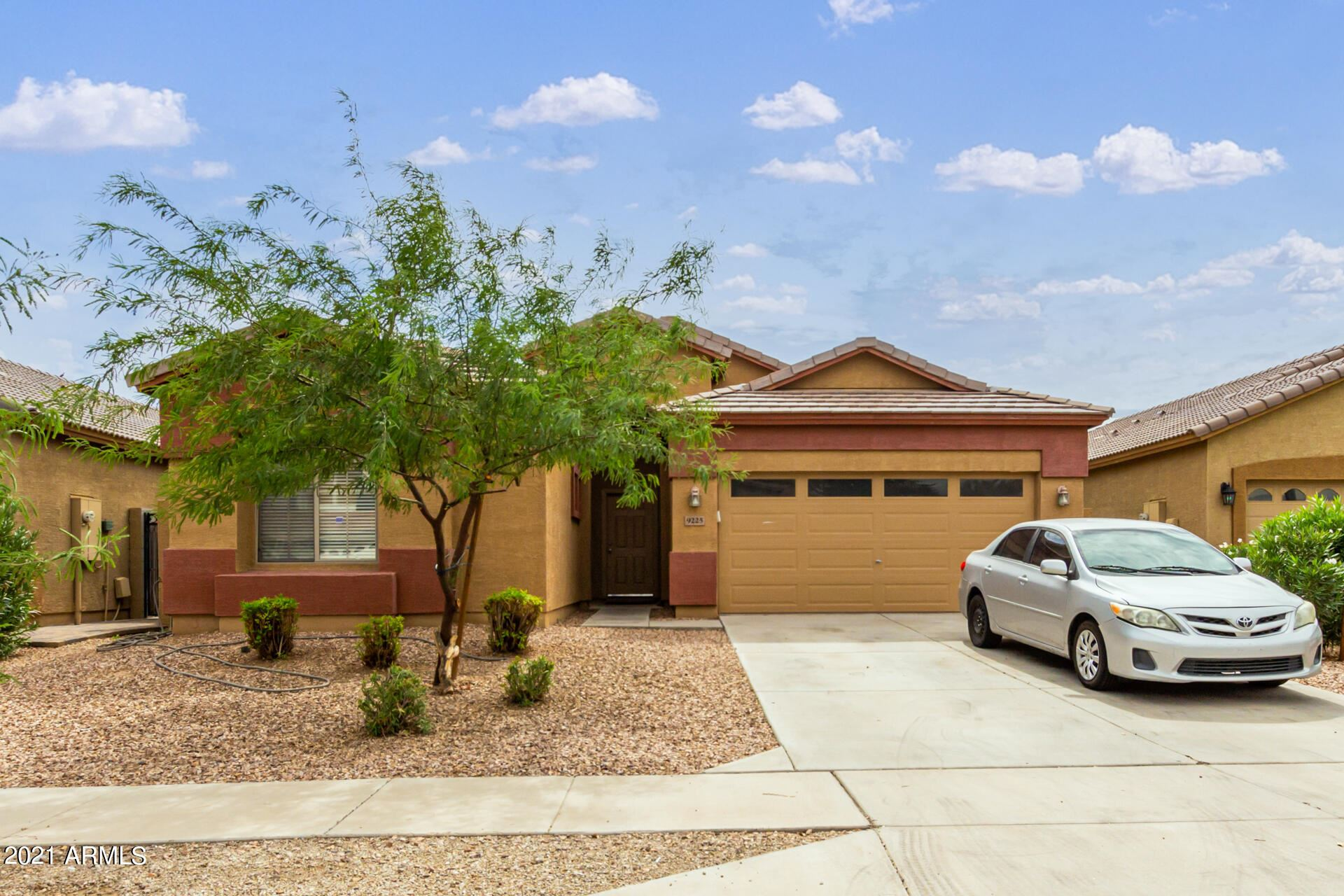 Photo of 9225 W ELWOOD Street, Tolleson, AZ 85353 (MLS # 6305345)