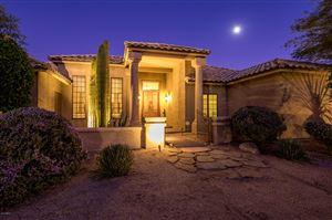Photo of 8433 E WHISPERING WIND Drive, Scottsdale, AZ 85255 (MLS # 5990346)