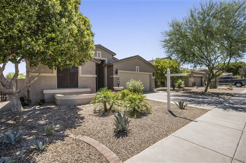Photo of 1721 W NIGHTHAWK Way, Phoenix, AZ 85045 (MLS # 6093346)