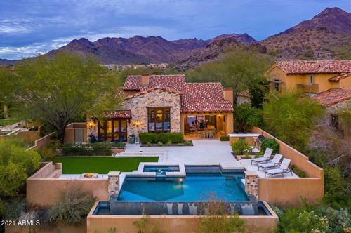 Photo of 18690 N 101ST Place, Scottsdale, AZ 85255 (MLS # 6191346)
