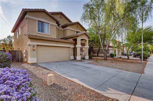 Photo of 18271 N DAISY Drive, Maricopa, AZ 85138 (MLS # 6267346)