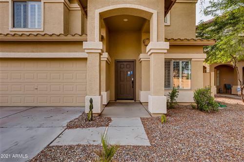 Tiny photo for 18271 N DAISY Drive, Maricopa, AZ 85138 (MLS # 6267346)