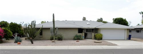 Photo of 4713 S Mcallister Avenue, Tempe, AZ 85282 (MLS # 6268346)