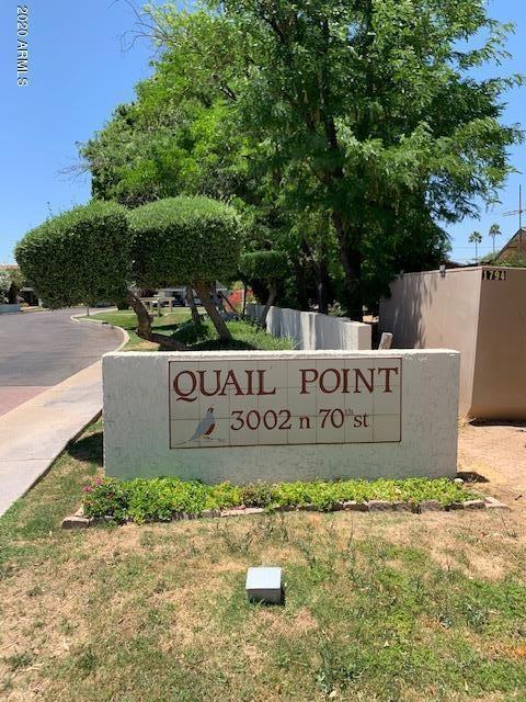 3002 N 70TH Street #129, Scottsdale, AZ 85251 - MLS#: 6084346