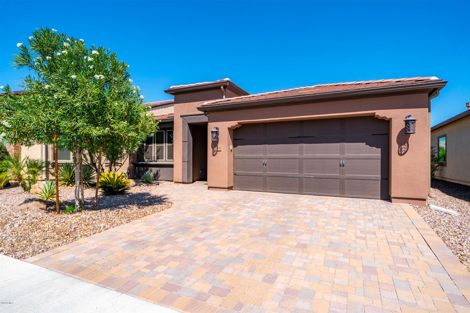 35799 N ANTHOS Way, Queen Creek, AZ 85140 - MLS#: 6117346