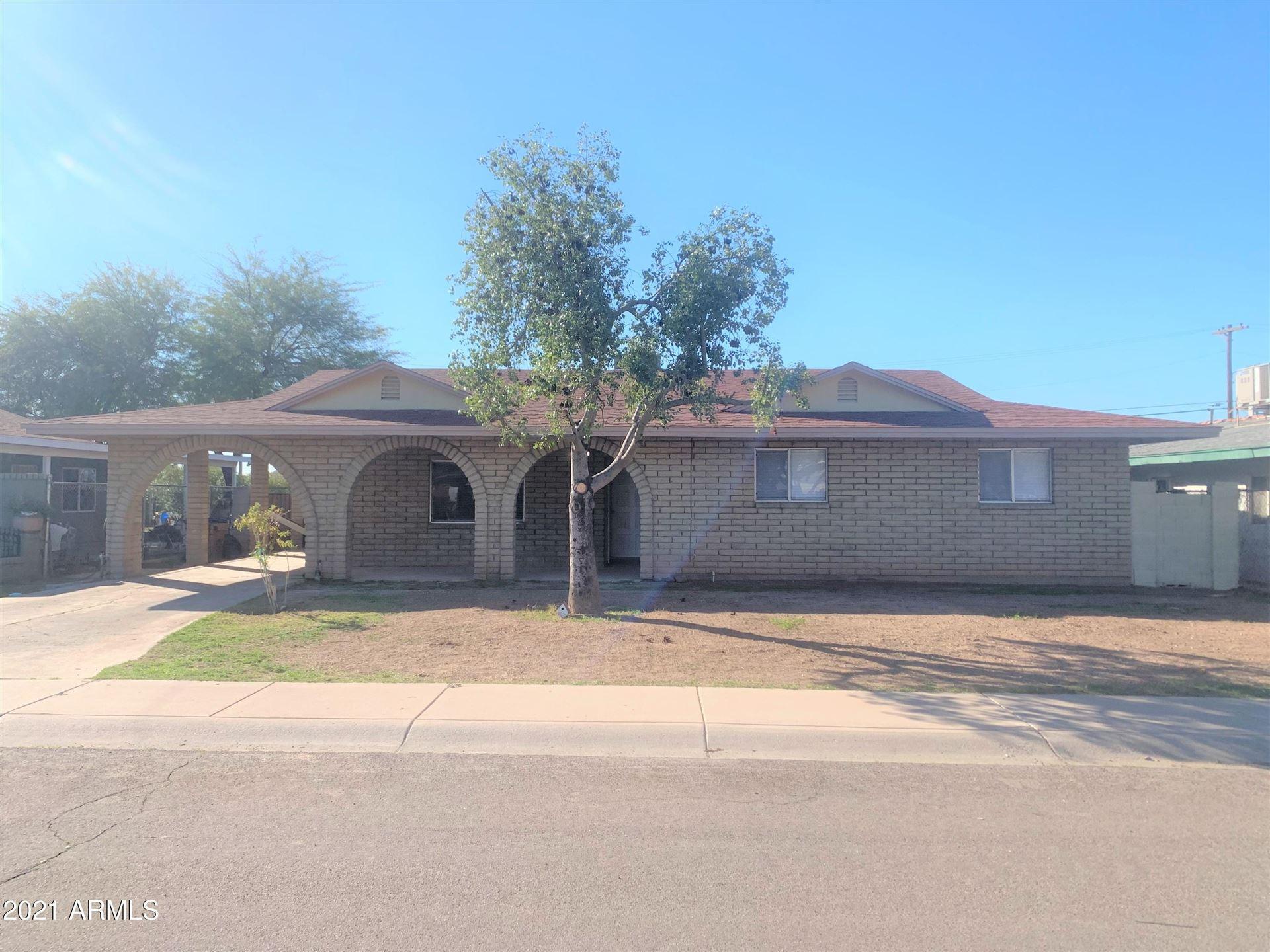Photo of 9257 W Polk Street, Tolleson, AZ 85353 (MLS # 6197346)