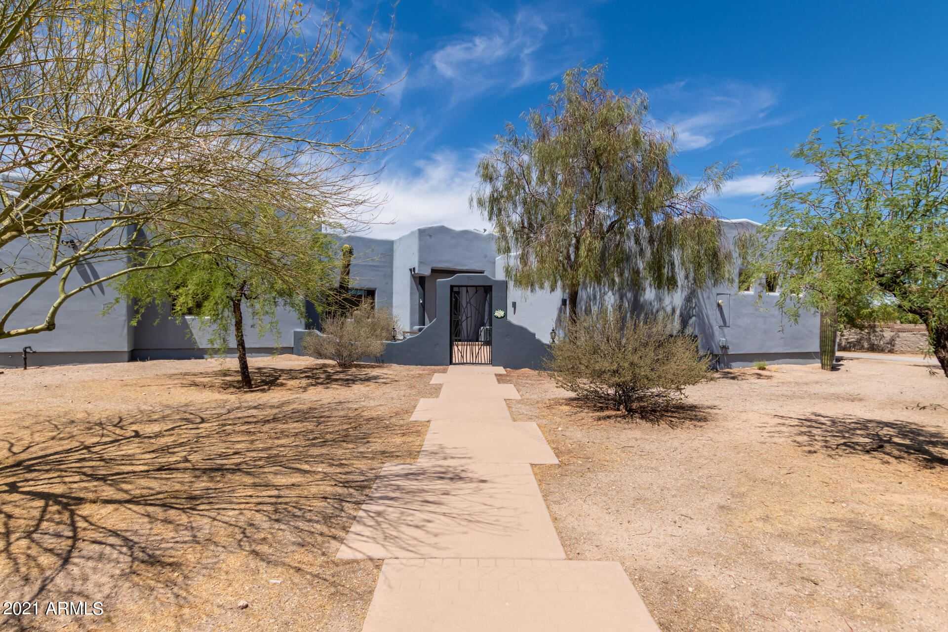 Photo of 29811 N 255TH Drive, Wittmann, AZ 85361 (MLS # 6243346)