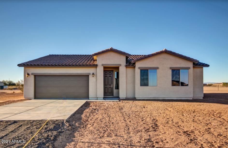 Photo of 47833 N 43RD Avenue, New River, AZ 85087 (MLS # 6259346)