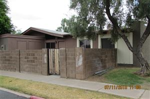 Tiny photo for 601 N MAY Street #1, Mesa, AZ 85201 (MLS # 5951347)