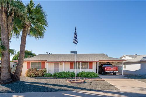 Photo of 10047 W DESERT HILLS Drive, Sun City, AZ 85351 (MLS # 6149347)