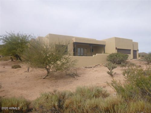 Photo of 42220 N LA PLATA Road, Cave Creek, AZ 85331 (MLS # 6160347)